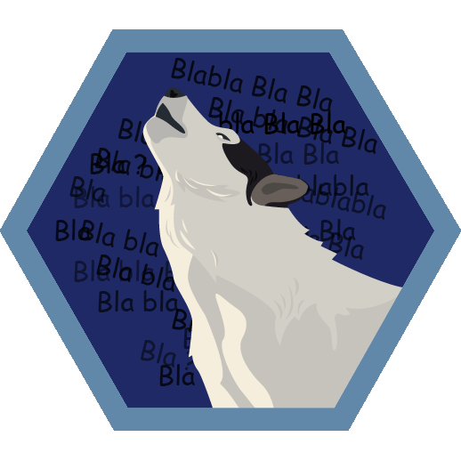 Blabla Badge niveau 4
