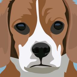 La loi et le chien