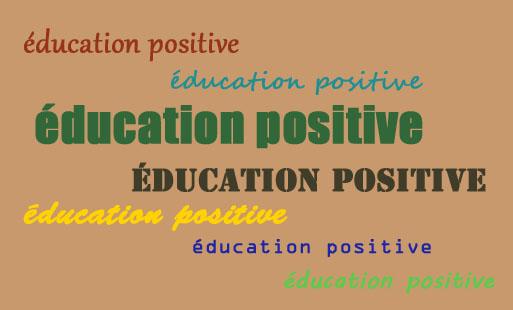 L'éducation positive, c'est au pluriel