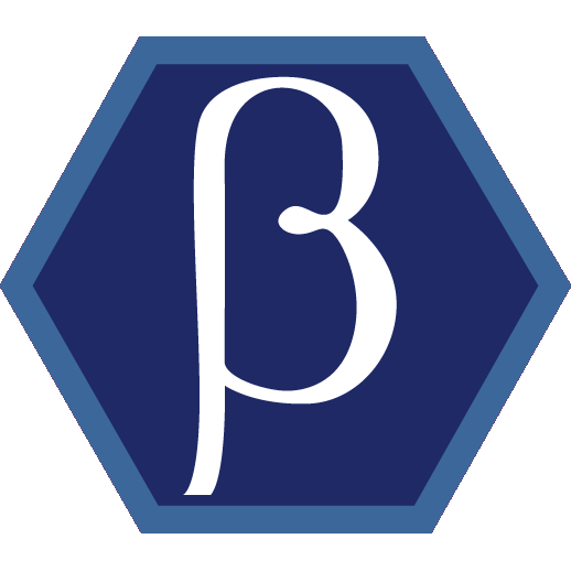 Beta badge