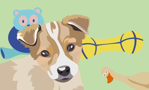 Un bébé chien va arriver chez vous ? C'est toujou…