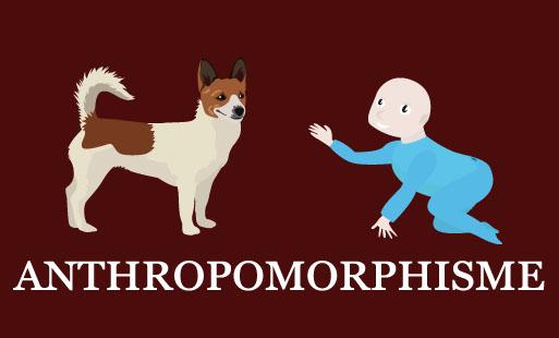 L'anthropomorphisme est un super-pouvoir