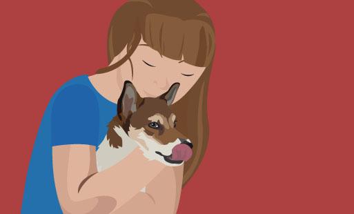 Oser avoir conscience du bonheur animal